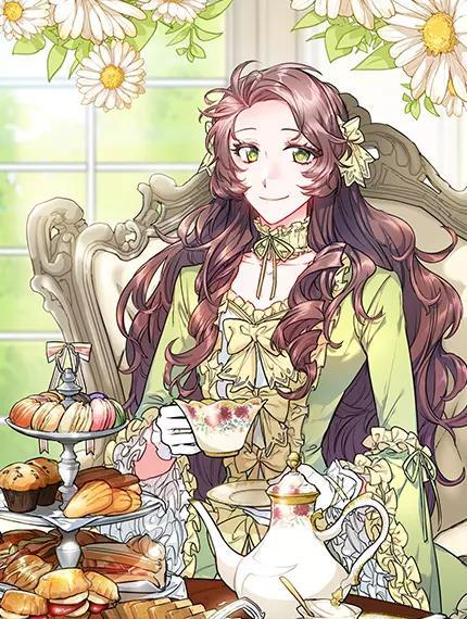 公爵夫人的红茶物语