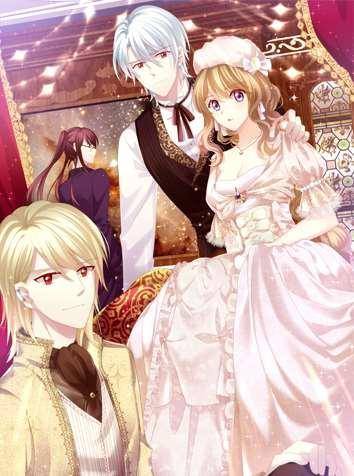 拂晓的花嫁